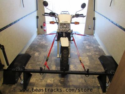 Buy Best Motorcycle Tie Down System