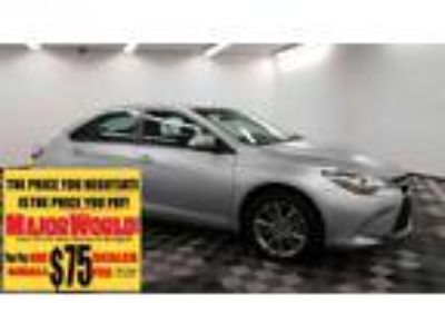 $16500.00 2017 TOYOTA Camry with 39816 miles!