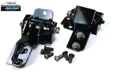 Buy B625H Schumacher Mopar Motor Mount Engine Swap Kit 1962-65 B-Body 426 Hemi Kit motorcycle in Seattle, Washington, United States, for US $259.00