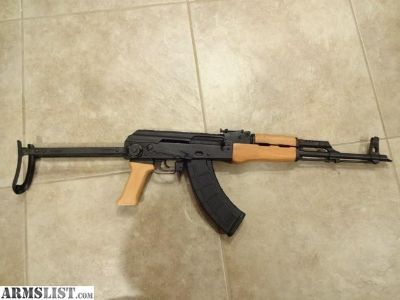 For Sale: Century AK47 AK63DS RI2397-X AK-47