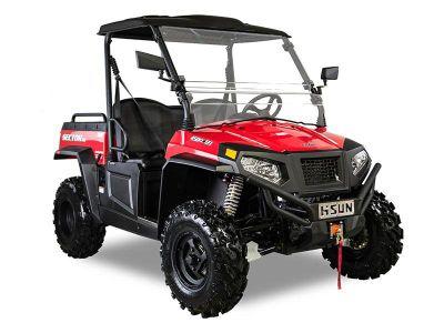 2018 Hisun Sector 450 Side x Side Utility Vehicles Sturgeon Bay, WI