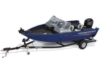 2018 Tracker Pro Guide V-175 WT Aluminum Fish Boats Boats Waco, TX