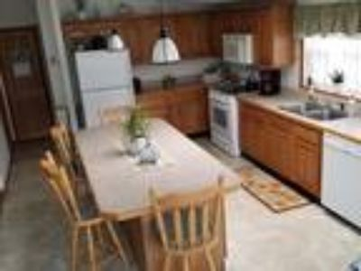 Well maintained modular home in resident owned 55+ Edgeway Park at [url removed]