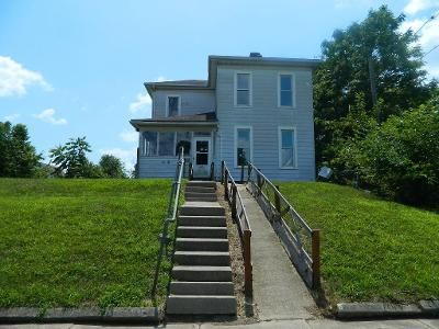 3 Bed 1 Bath Foreclosure Property in Springfield, OH 45505 - E Euclid Ave