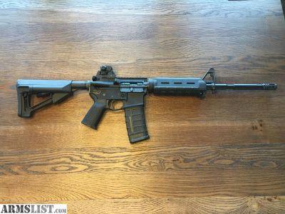 For Sale: Carbine length AR-15