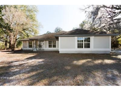 Foreclosure - Sw Bear Ln, Fort White FL 32038