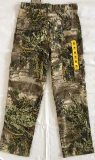 Camouflage or Hunting Youth Pants