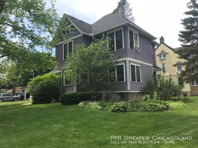 Single-family home Rental - 168 N Commonwealth Ave