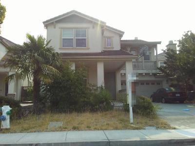 4 Bed 2.5 Bath Preforeclosure Property in Vallejo, CA 94591 - Alder Creek Rd