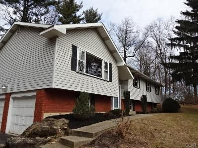 4 Bed 3 Bath Foreclosure Property in Easton, PA 18045 - Timberlane Dr