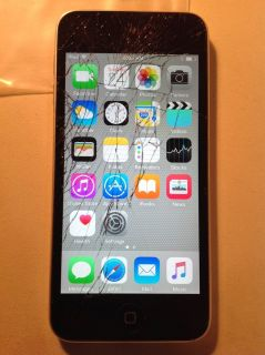 apple ipod touch 5th generation space gray