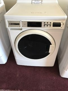 MAYTAG: 7 20LB Frontload Washers $600 Each..