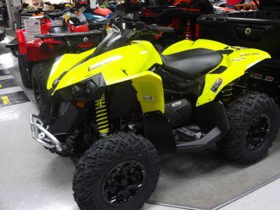 2019 Can-Am Renegade 570 Sport ATVs Zulu, IN