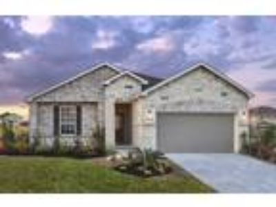 The Compton by Pulte Homes: Plan to be Built