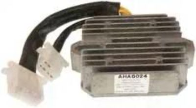 Purchase NEW VOLTAGE REGULATOR FOR HONDA MOTOR CYCLE NIGHTHAWK SOHC 650 C Z 1000 F 79-88 motorcycle in Lexington, Oklahoma, US, for US $109.95