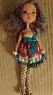 Doll Everafter High