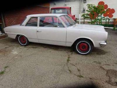 1965 rambler 220