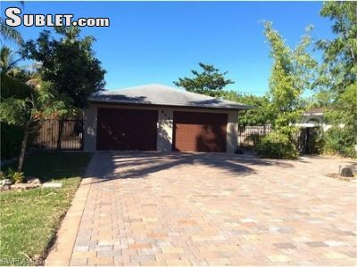 $1595 1 single-family home in Collier (Naples)
