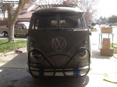 [WTB] Wanted ! Original Bus Rack Westy/HWE/Bekowa Or?