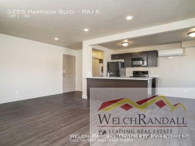 Apartment Rental - 3255 Harrison Blvd.