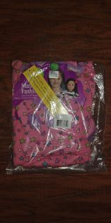 Dollie & Me Pajamas for Girl and Doll Size 10