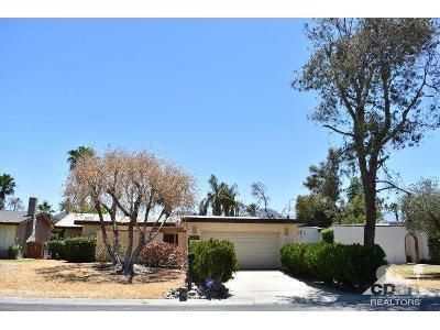 2 Bed 2 Bath Foreclosure Property in Palm Desert, CA 92211 - New York Ave