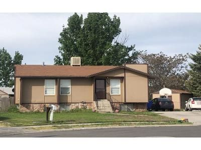 Preforeclosure Property in Tremonton, UT 84337 - W 660 S