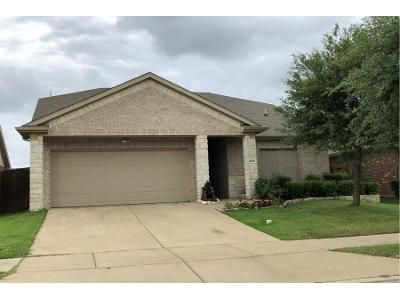 4 Bed 3 Bath Preforeclosure Property in Forney, TX 75126 - Allyson Dr