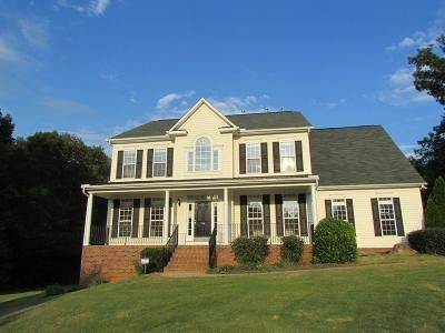 4 Bed 2.5 Bath Foreclosure Property in Fountain Inn, SC 29644 - Hartwick Ln