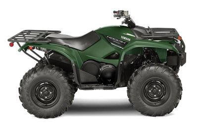 2019 Yamaha Kodiak 700 ATV Utility Hobart, IN
