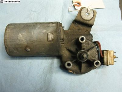 171955113 used Rabbit wiper motor