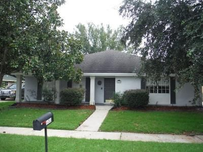 4 Bed 2 Bath Foreclosure Property in Kenner, LA 70065 - Petit Berdot Dr