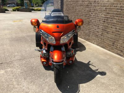 2003 Honda GL1800 3 Wheel Motorcycle Jasper, GA