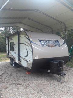 2017 Forest River Wildwood X-Lite 171RBXL
