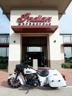 2019 Indian Springfield Dark Horse Cruiser Motorcycles Fort Worth, TX