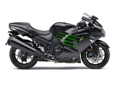 2015 Kawasaki Ninja ZX -14R ABS SuperSport Motorcycles Houston, TX