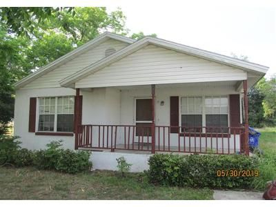 3 Bed 2 Bath Foreclosure Property in Lakeland, FL 33815 - Emma St
