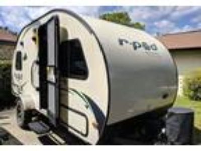 2014 Forest River R-Pod-Hood-River Travel Trailer in Slidell, LA