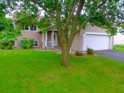 Welcome home to this beautifully maintained home in Savage!