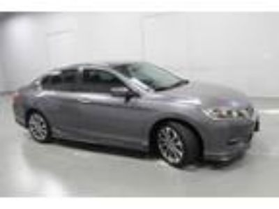 used 2014 Honda Accord for sale.