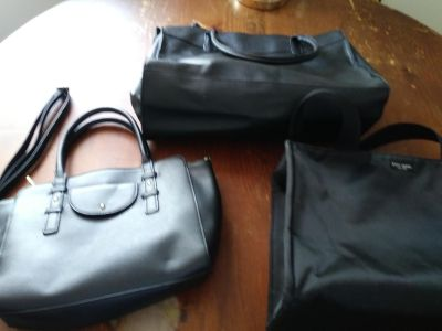 3 purses for sale serious inquiries and pick up only