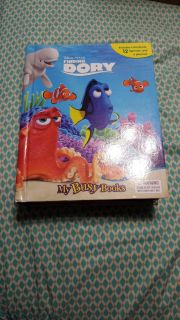 Dory busy book