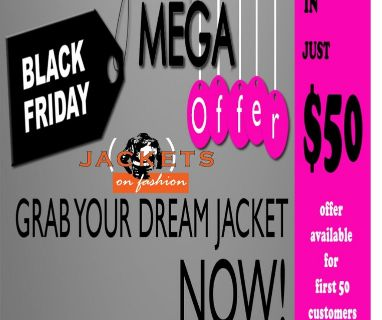 Black Friday Mega Offer