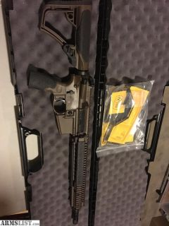 For Sale: NIB Daniel Defense M4A1