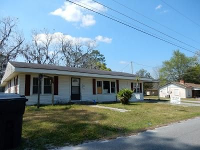 3 Bed 1 Bath Foreclosure Property in Lakeland, GA 31635 - Studstill St. 112 Studstill Ave.
