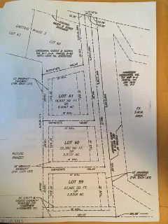 Lot 59 Hamer Drive Hollidaysburg, .64 Acre building lot,ALL
