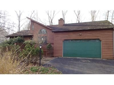 3 Bed 2 Bath Foreclosure Property in Palmyra, VA 22963 - Colonial Rd