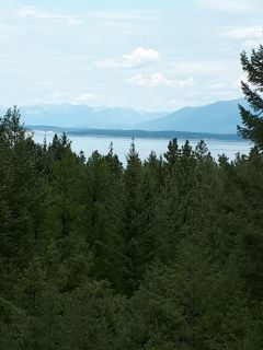 LAKE KOOCANUSA, MARINERS HAVEN, REXFORD MONTANA LAKE VIEW LOT