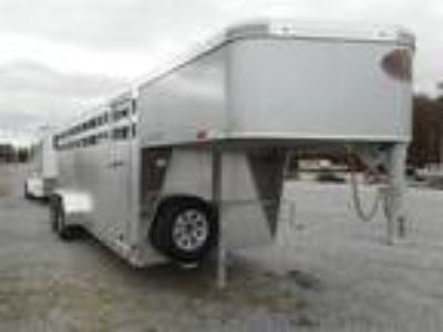 2019 Sundowner RANCHER EXPRESS 20' GOOSENECK Stock