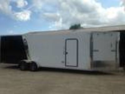 2019 Legend Trailers 7X29 EXPLORER ENCLOSED